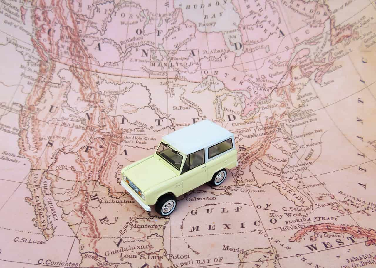 A Road Trip: Things You Should Check Before Planning