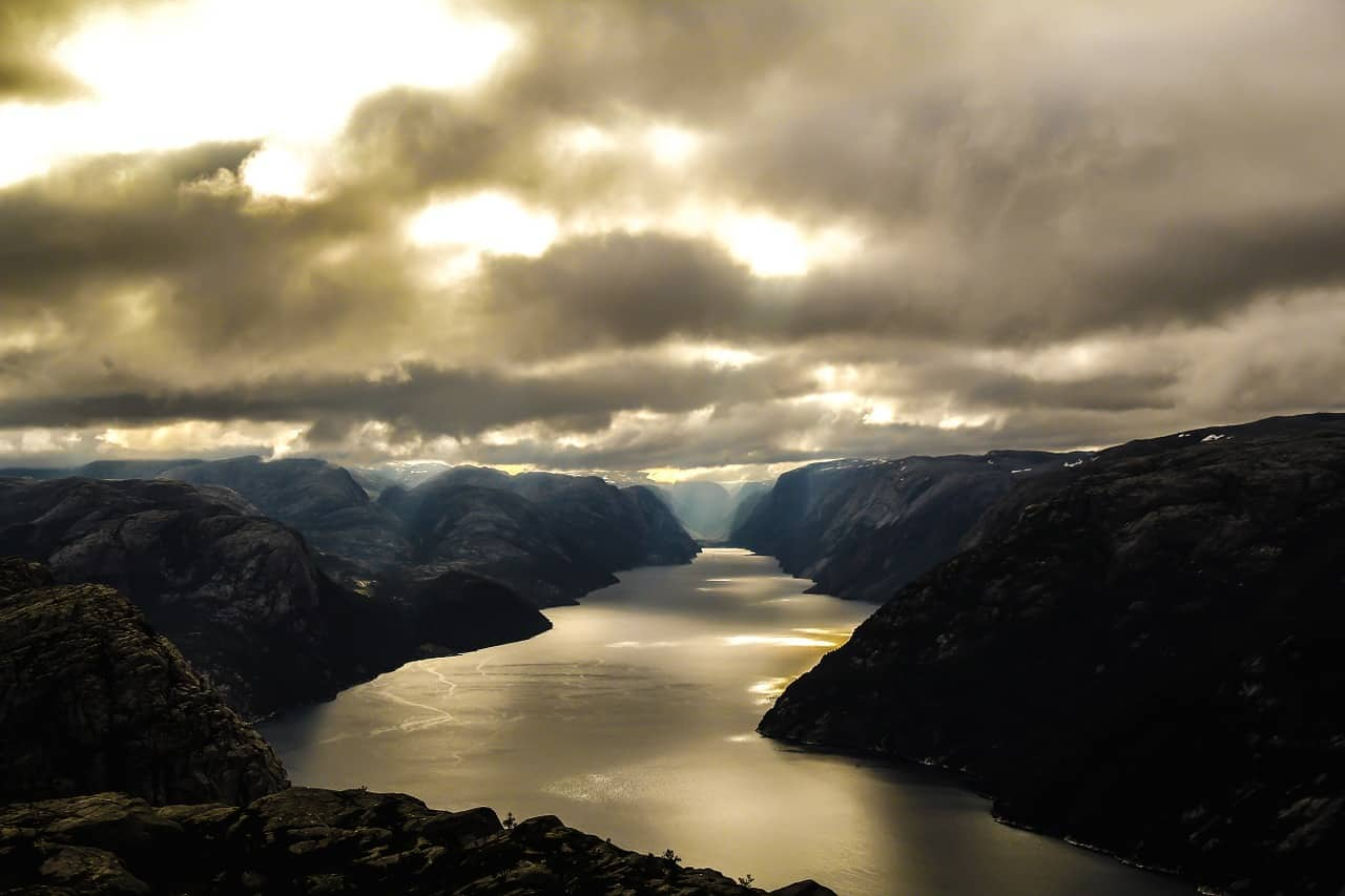 Fjord The Breath-taking Land: Road Trip To Norway