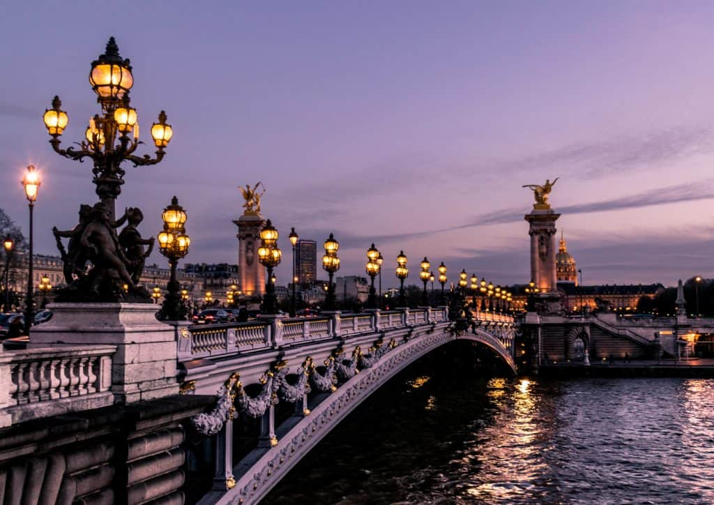 Multi Stop Europe Vacation Essential Stops