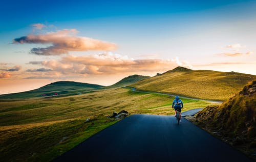 Best Places For A Cycling Holiday In 2020