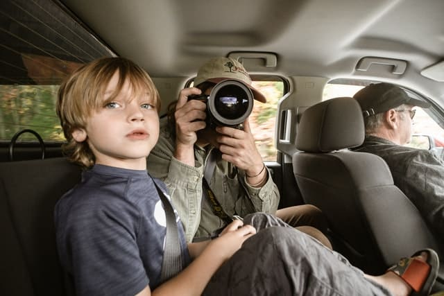Information About Various Sites That Offer Tripping With Kids