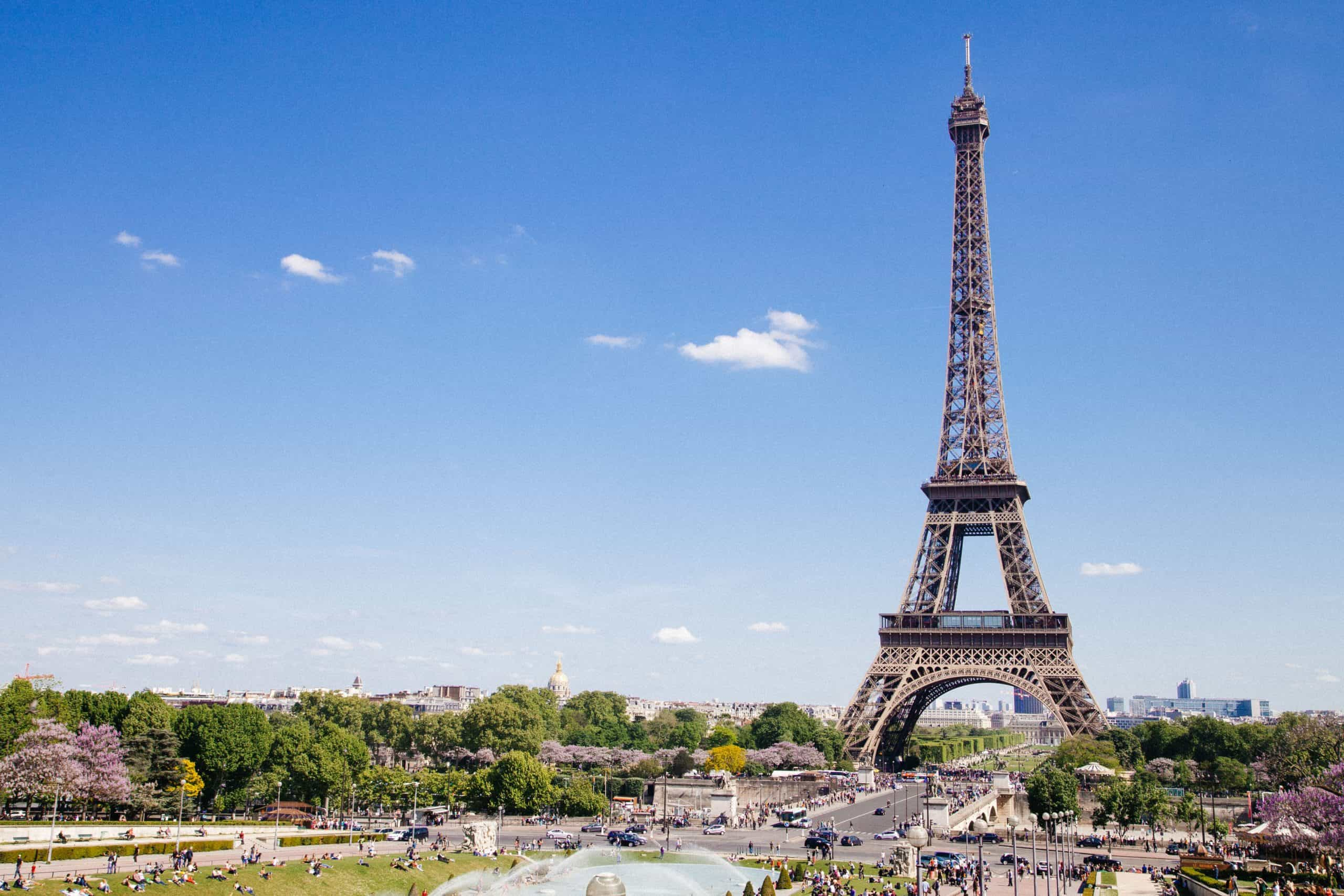 Driving Tours of Europe Are a Great Way to Learn About History
