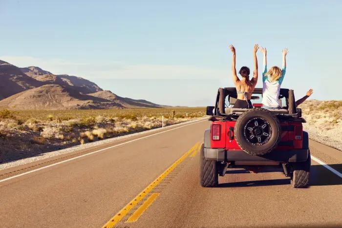 Enjoy Your European Vacation By Taking A Road Trip
