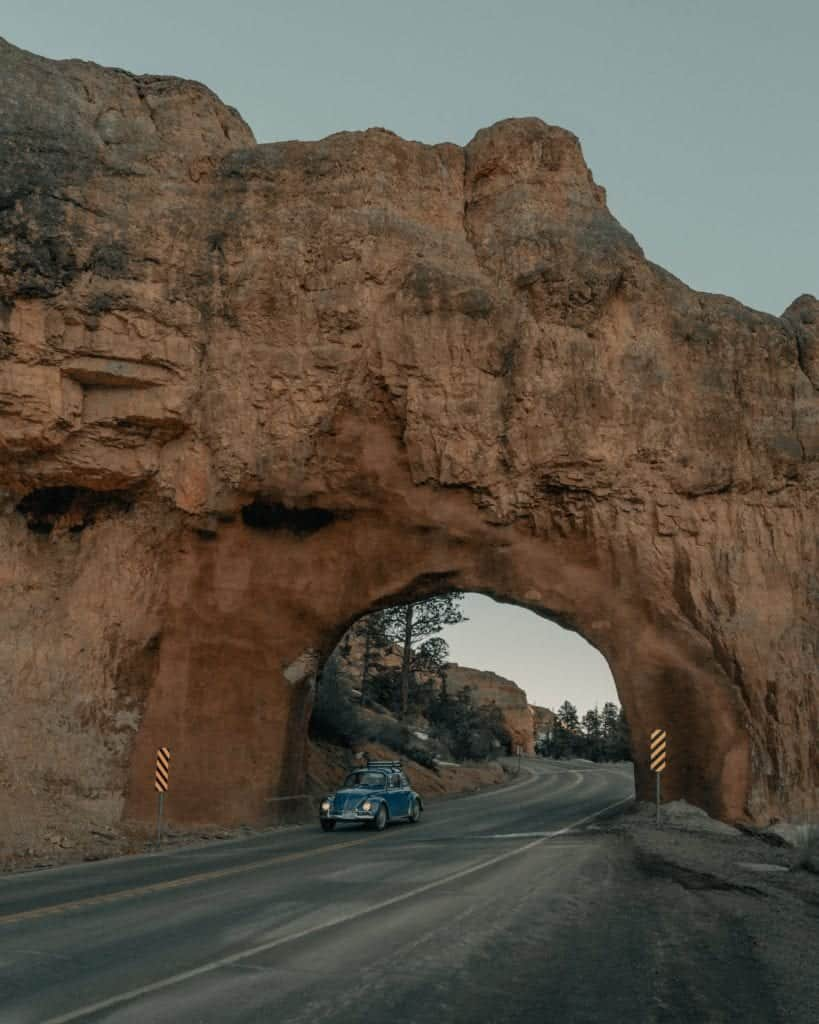 Planning A Family Road Trip In Europe - Few Important Tips