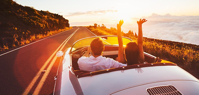 What Should Be Included In Your Europe Road Trip